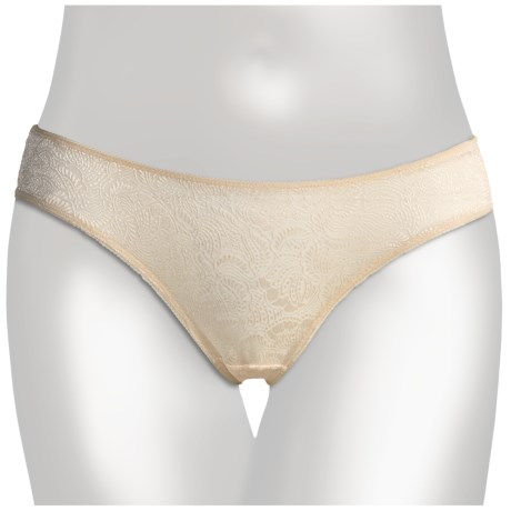 Le Mystere Dream Tisha Trellis Underwear - Bikini Briefs (For Women)