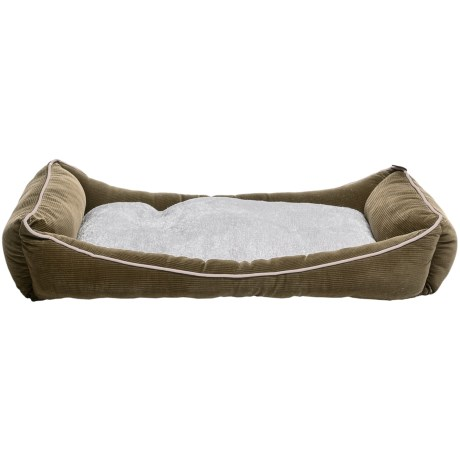 AKC Dream Boat Pet Bed - 8x34x23""