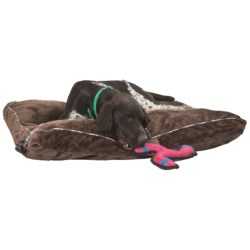 AKC Gusset Pet Bed - 3x36x27""