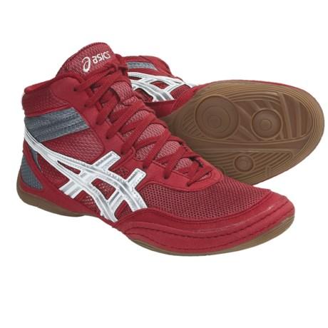 Asics Matflex 3 Wrestling Shoes (For Men)
