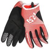 Royal Racing Crown Mountain Bike Gloves (For Men and Women)