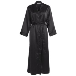 Linda Hartman Classic Kimono - Long Sleeve (For Women)
