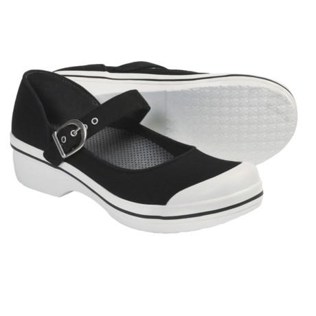 Dansko Valerie Mary Jane Shoes (For Women)