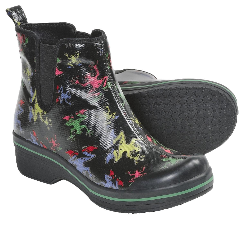 Dansko Vail Rain Boots For Women 5377h Save 73