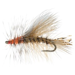 Specially made Stimulator Dry Fly - Dozen