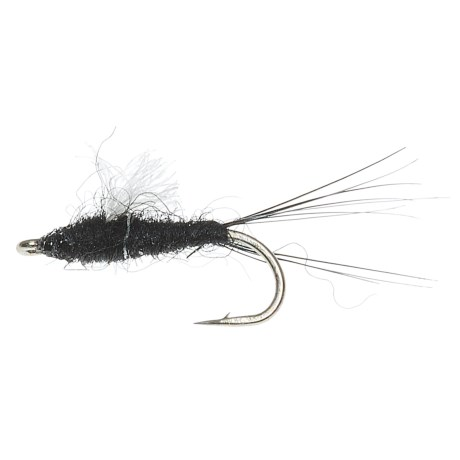 Specially made RS2 Emerger Nymph Fly - Dozen