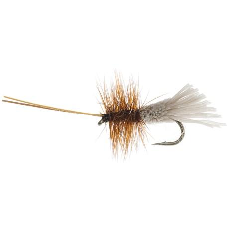 Goddard Caddis Dry Fly - Dozen