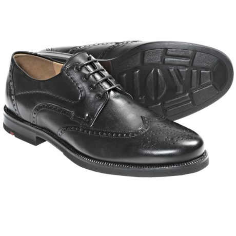 Lloyd Shoes Temple Dress Shoes (For Men)