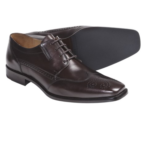 Lloyd Shoes Kim Dress Shoes - Calfskin Leather (For Men)