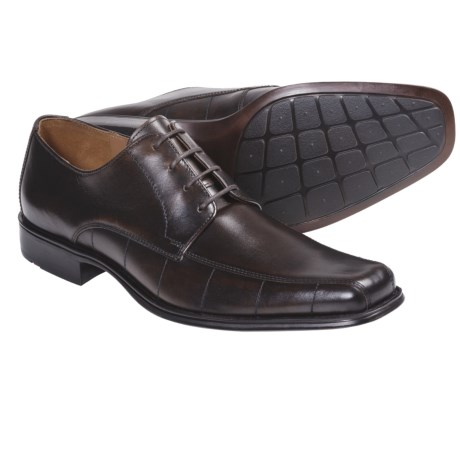 Lloyd Shoes Dover Dress Shoes - Calfskin Leather (For Men)