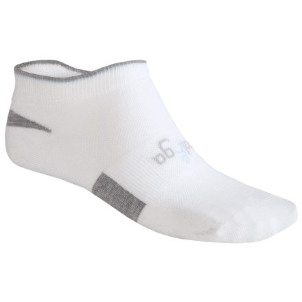 Balega Ventilator Socks (For Youth Boys and Girls) in Light Blue - Closeouts
