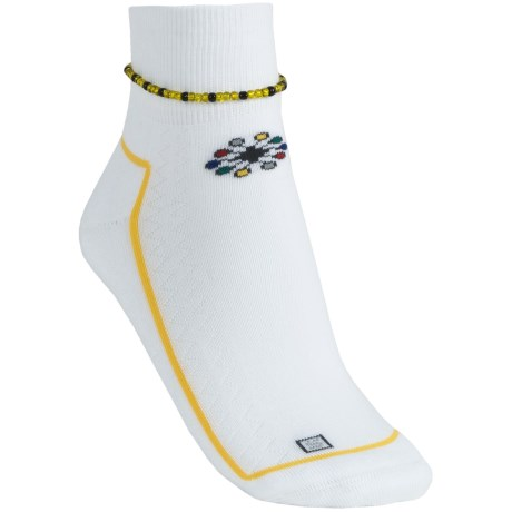 Balega Lesedi Socks - Lightweight (For Women)