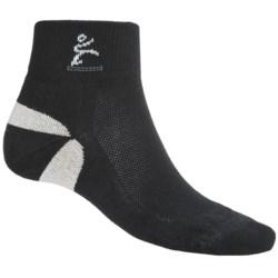 Balega Enduro Socks - Quarter-Crew (For Men and Women)