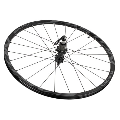 Easton EA70 XCT Wheelset - UST, 26""