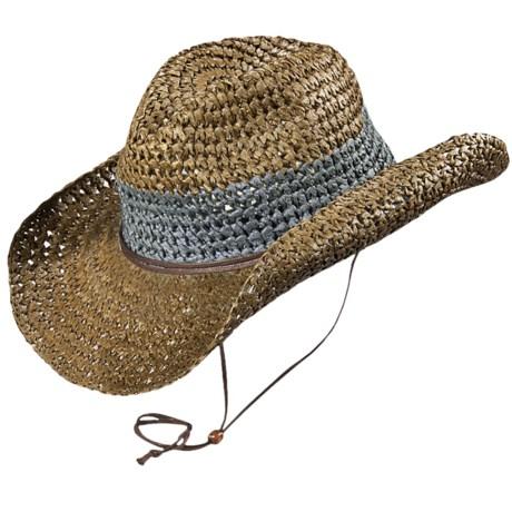 Pistil Yucca Sun Hat (For Women)