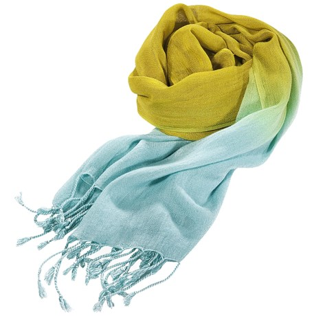 Pistil Whisper Scarf - Viscose (For Women)