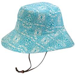 Pistil Lola Sun Hat - Cotton Canvas (For Women)