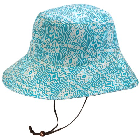 Pistil Lola Sun Hat - Cotton Canvas (For Women)