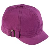 Pistil Mae Cabbie Cap (For Women)