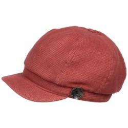 Pistil Mae Cabbie Cap (For Women)