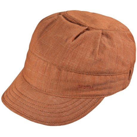 Pistil Nori Driver Cap - Stretch Cotton (For Women)