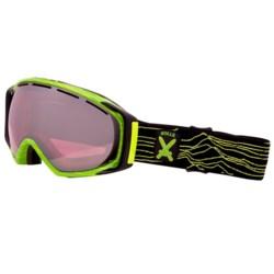 Bolle Gravity Snowsport Goggles