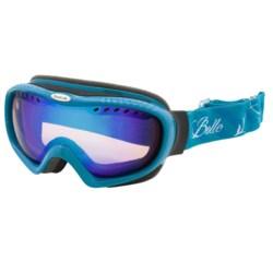 Bolle Simmer Snowsport Goggles - Aurora Lens