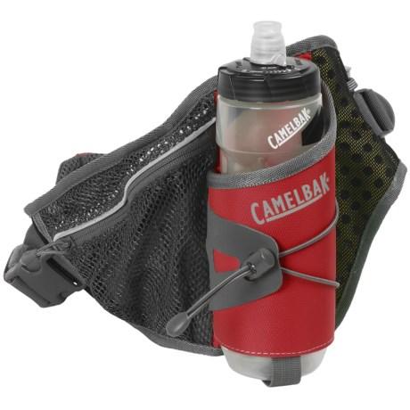 CamelBak Delaney Plus Hydration Lumbar Pack - 24 fl.oz.