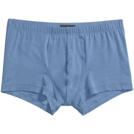 Hanro Comfort Touch Underwear - Boxer Briefs (For Men)