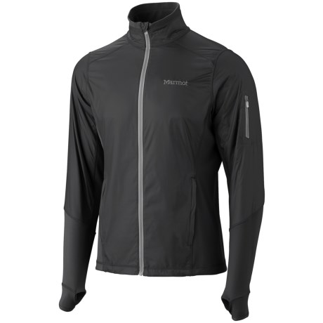 Marmot Jacket -Long Sleeve (For Men)
