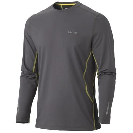 Marmot Stride Shirt - UPF 50, Long Sleeve (For Men)