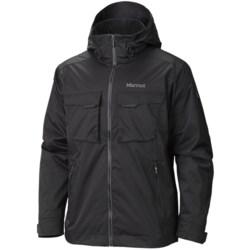 Marmot Hard Charger MemBrain® Jacket - Waterproof (For Men)