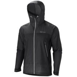 Marmot Super Mica MemBrain® Strata Jacket - Waterproof (For Men)