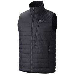 Marmot Caldera Vest - Insulated (For Men)