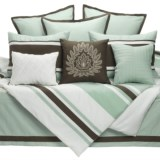 Hampton Hill Serenity Comforter Bedding Set - King, 10-Piece