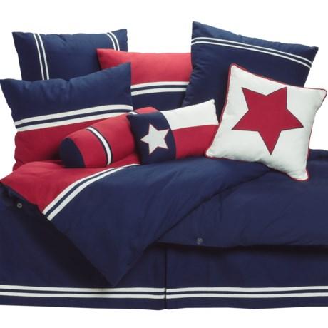 Hampton Hill Liberty Comforter Bedding Set - Full, 9-Piece