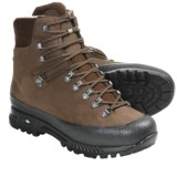 Hanwag Yukon Hiking Boots - Nubuck (For Men)