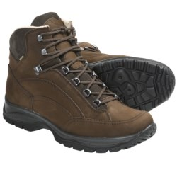 Hanwag Canyon Gore-Tex® Hiking Boots - Waterproof, Nubuck (For Men)