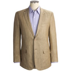 Martin Gordon Linen Sport Coat (For Men)