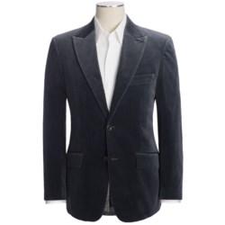 Martin Gordon Velvet Pinstripe Sport Coat (For Men)