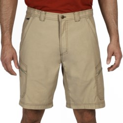 ExOfficio Roughian Cargo Shorts - UPF 50+ (For Men)