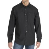 ExOfficio Trifecta Check Shirt - UPF 30+, Long Sleeve (For Men)