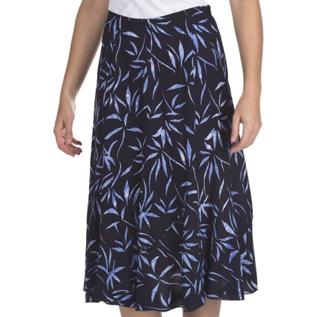 Nomadic Traders Pastiche Skirt (For Women)
