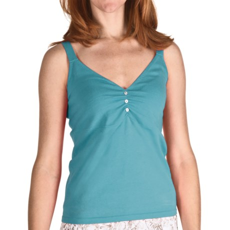 Nomadic Traders Lola Sweater Tank Top - Cotton (For Women)