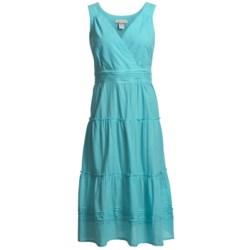 Nomadic Traders Ibiza Tank Dress - Sleeveless (For Women)