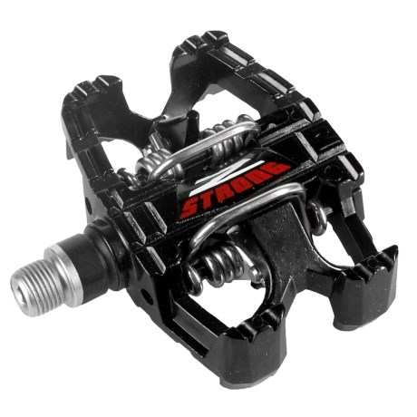 Time Sport Z Strong Clipless Pedals - MTB