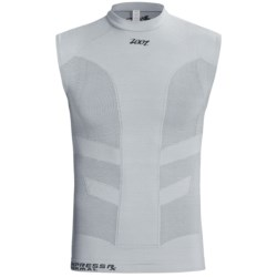 Zoot Sports Ultra CompressRx Thermal Top - Sleeveless (For Men and Women)