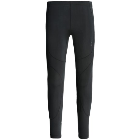 Zoot Sports High-Performance Thermo Run Tights (For Men)