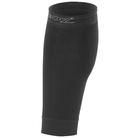Zoot Sports Ultra CompressRX Calf Sleeves (For Men and Women)