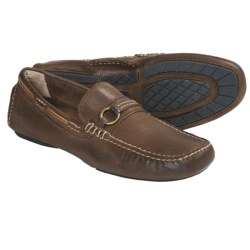 Frye West Ring Driver Shoes (For Men)